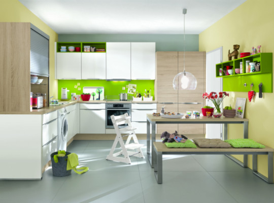 40% Off All Nobilia Kitchens This Easter