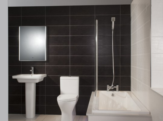 Branded Bathrooms From Just £1,500