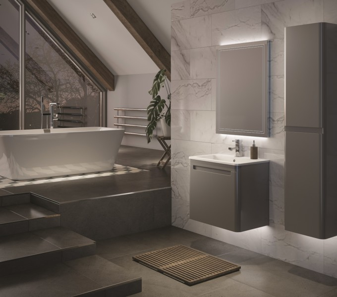 Supply & Fit Bathrooms from just £5,900!