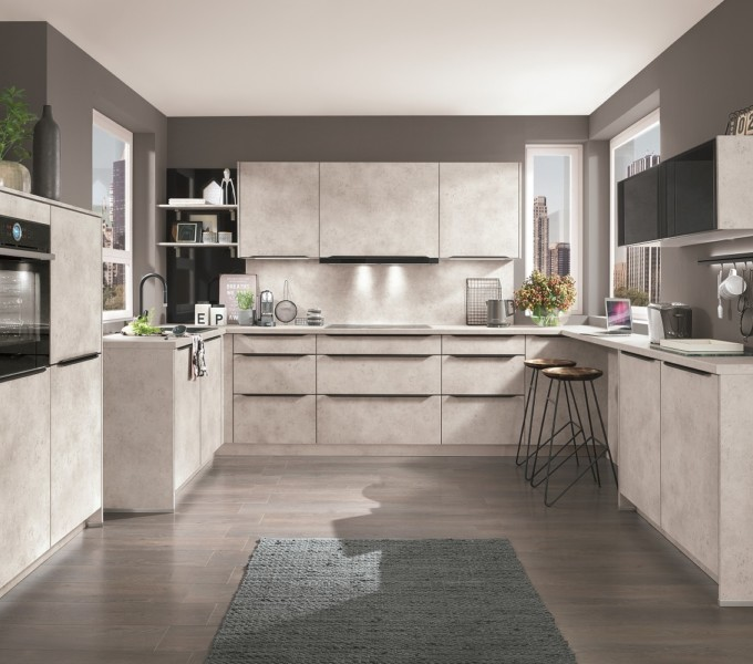 German Kitchens From Just £5,250