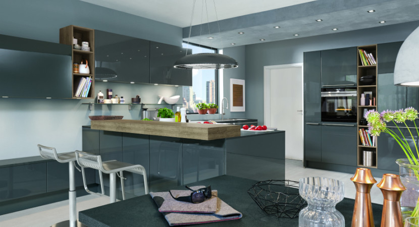 Stylish, Quality Kitchens