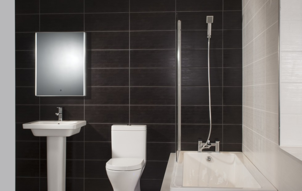 Branded Bathrooms From Just £1500