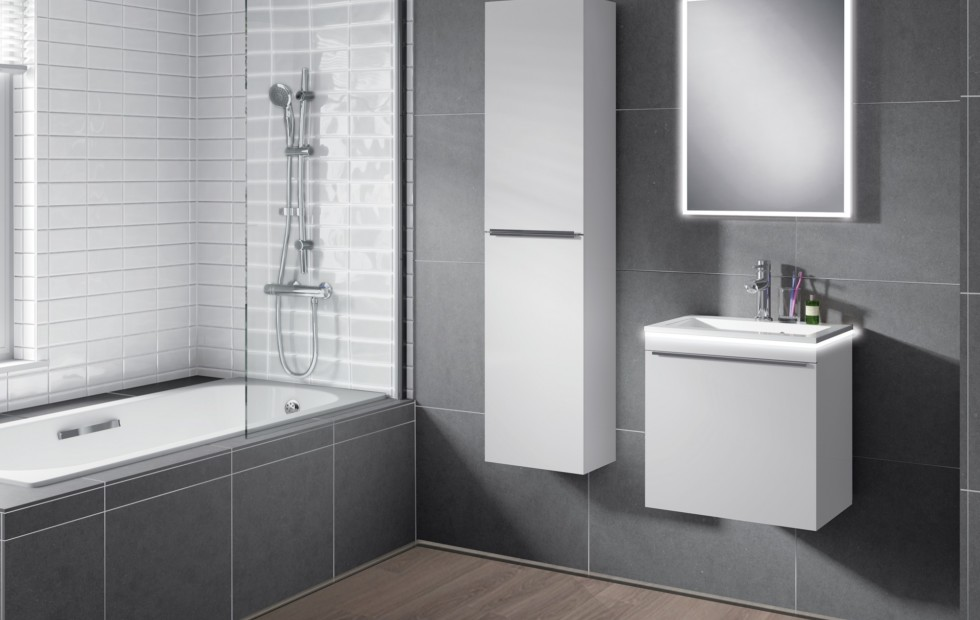 Supply & Fit Bathrooms From Just £5,900