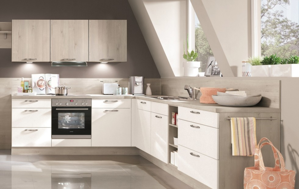 Supply & Fit Kitchens From Just £9,900